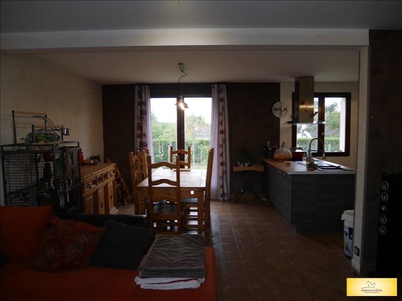 Vente maison / villa Guerville 279000€ - Photo 4