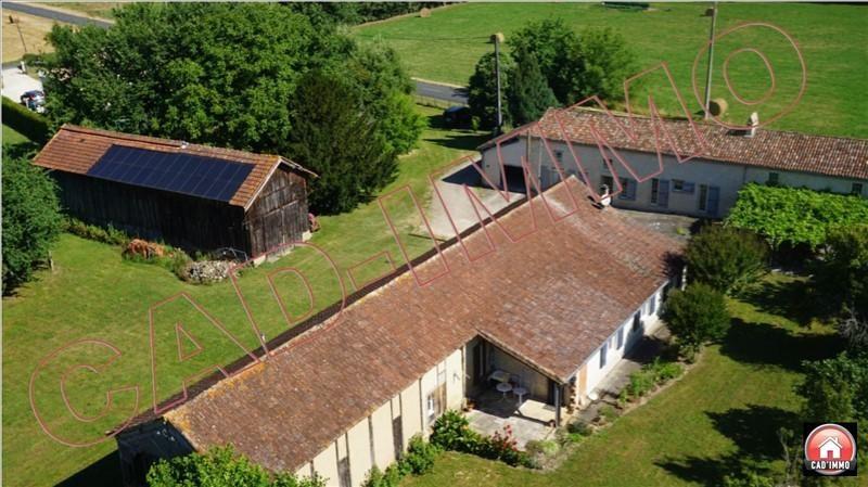Vente maison / villa Bergerac 297000€ - Photo 3