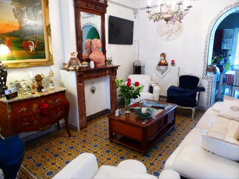 Vente maison / villa Chocques 152000€ - Photo 6