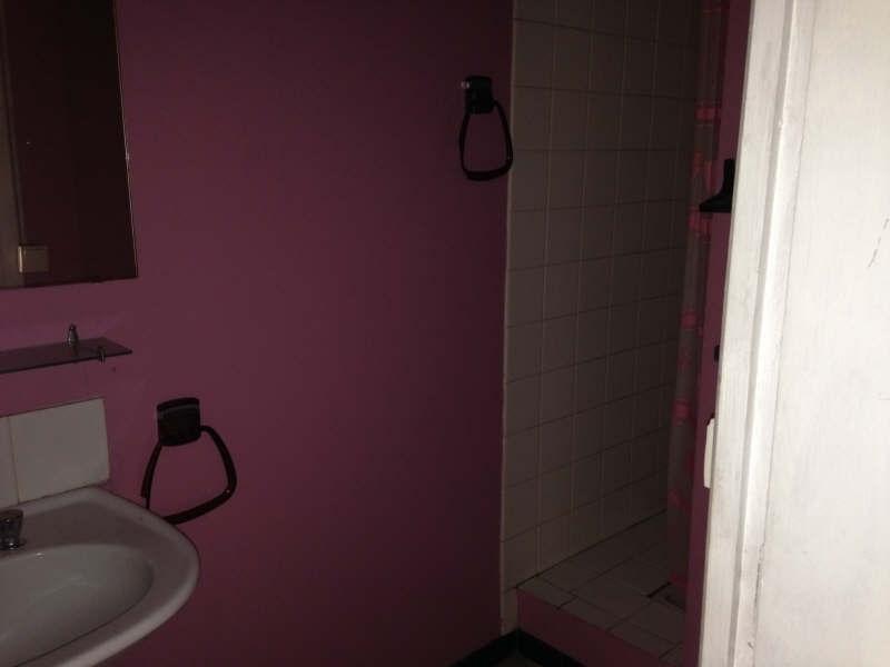Vente maison / villa Secteur de st amans soult 55000€ - Photo 7