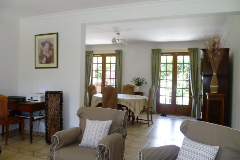 Vente maison / villa Margency 440 000€ - Photo 5