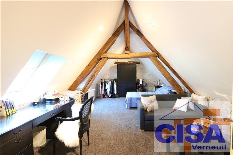 Rental house / villa Verneuil en halatte 1600€ CC - Picture 5