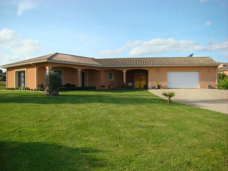 Vente maison / villa Montpon menesterol 299000€ - Photo 1