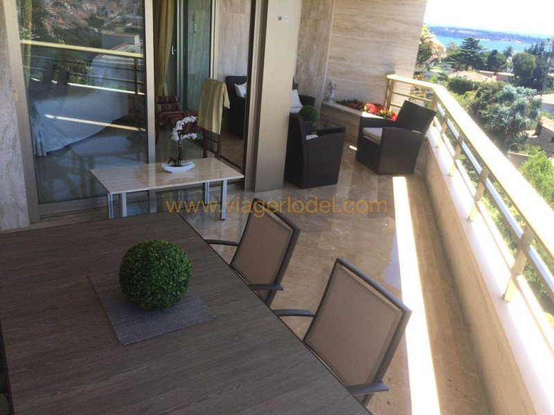Life annuity apartment Cannes 210 000€ - Picture 13