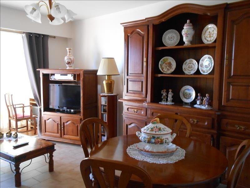 Продажa квартирa Le golfe juan 159000€ - Фото 5
