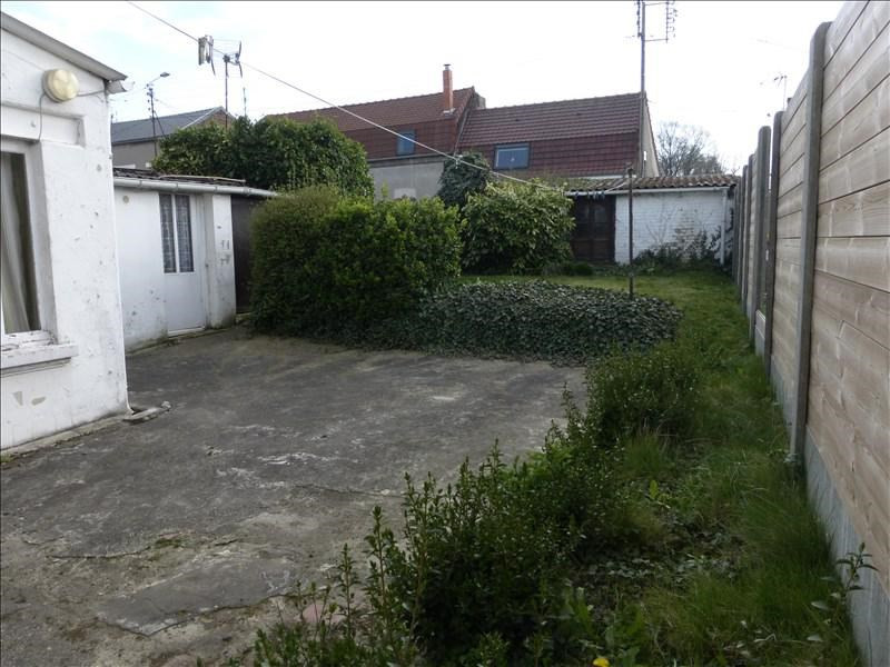 Vente maison / villa Chocques 102000€ - Photo 1