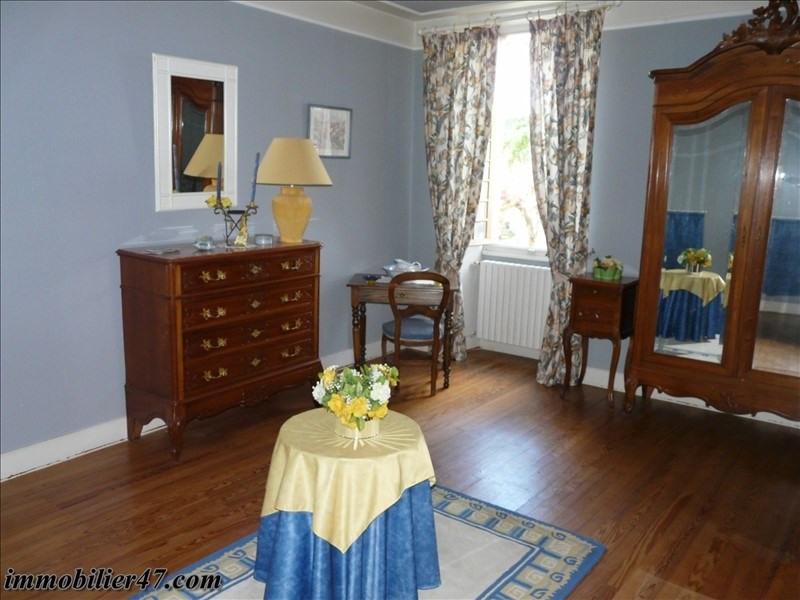 Sale house / villa Prayssas 254000€ - Picture 5