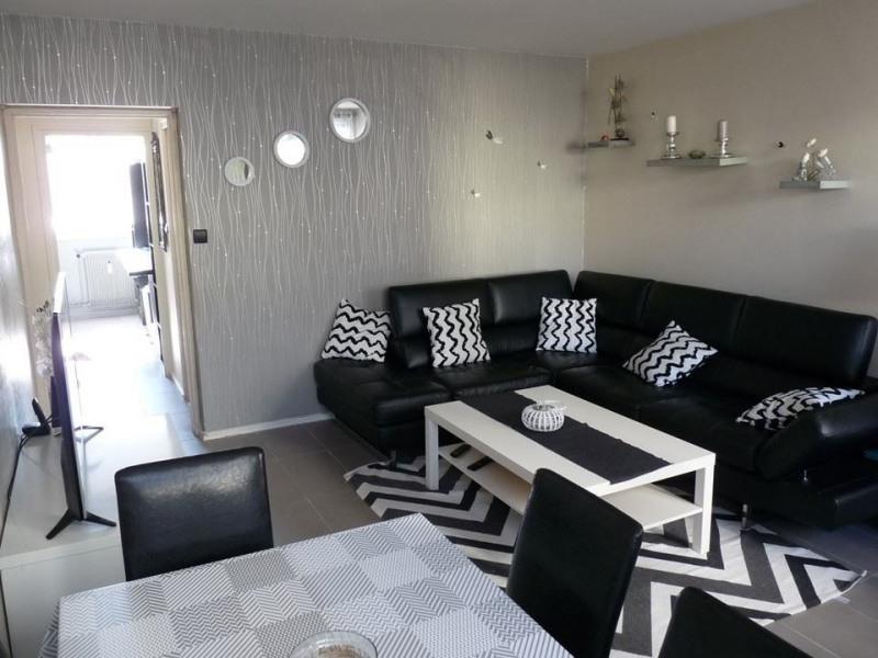 Sale apartment Saint-etienne 104000€ - Picture 3