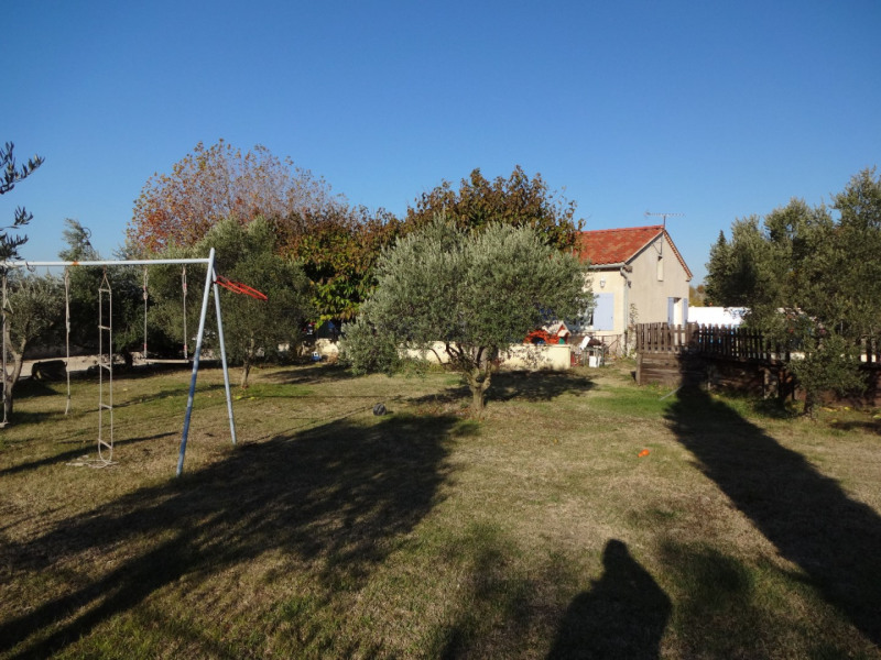 Vente maison / villa Althen des paluds 295 000€ - Photo 8