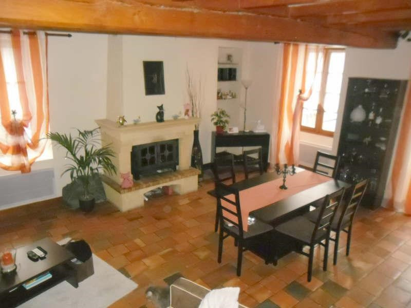 Rental house / villa Brie sous matha 553€ +CH - Picture 2