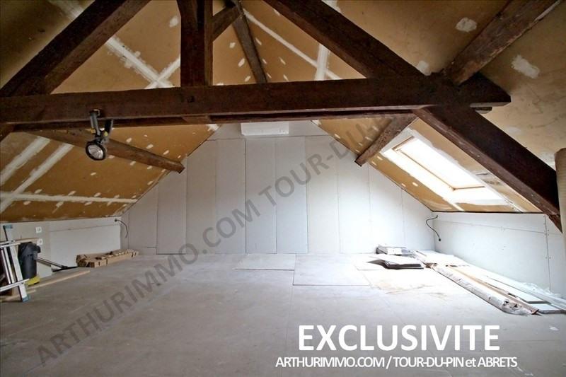 Sale house / villa Le pont de beauvoisin 125000€ - Picture 6