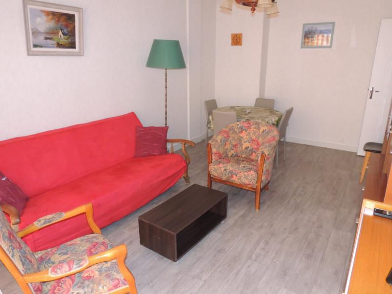 Vacation rental apartment Saint georges de dionne 390€ - Picture 5