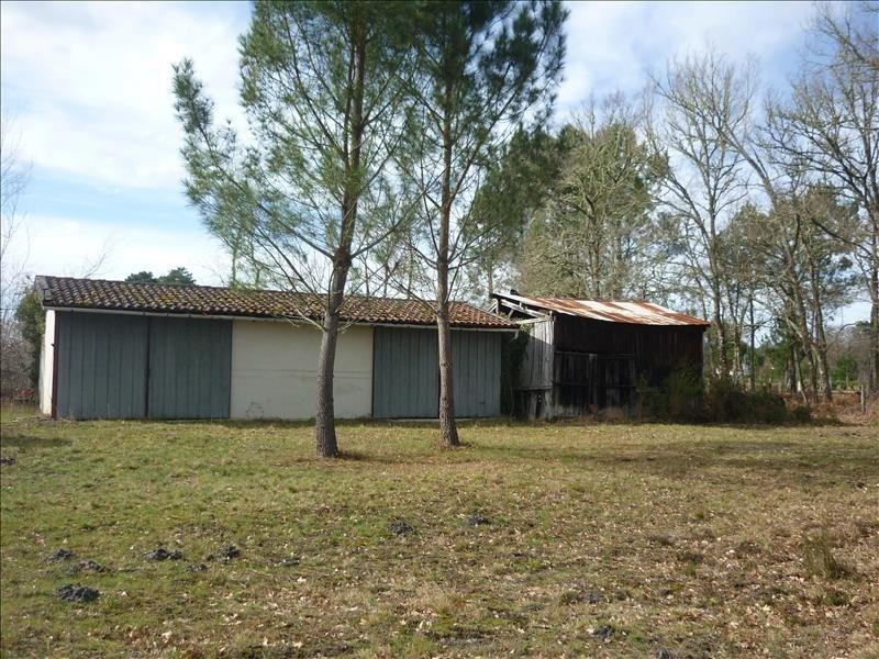 Vente maison / villa Belhade 158000€ - Photo 7