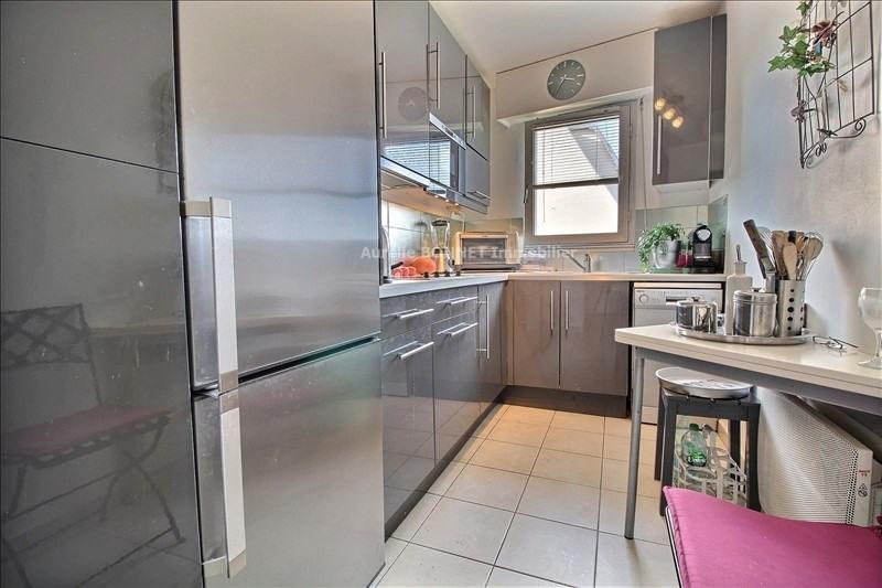 Sale apartment Trouville sur mer 222600€ - Picture 4