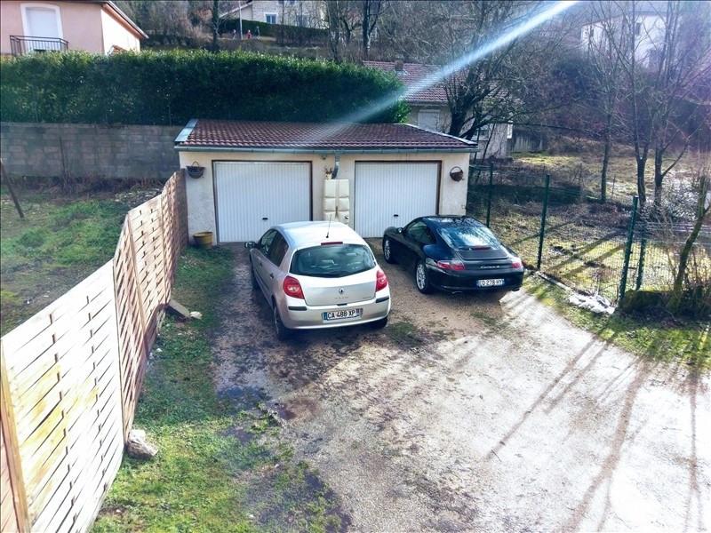 Vente appartement Martignat 168000€ - Photo 9