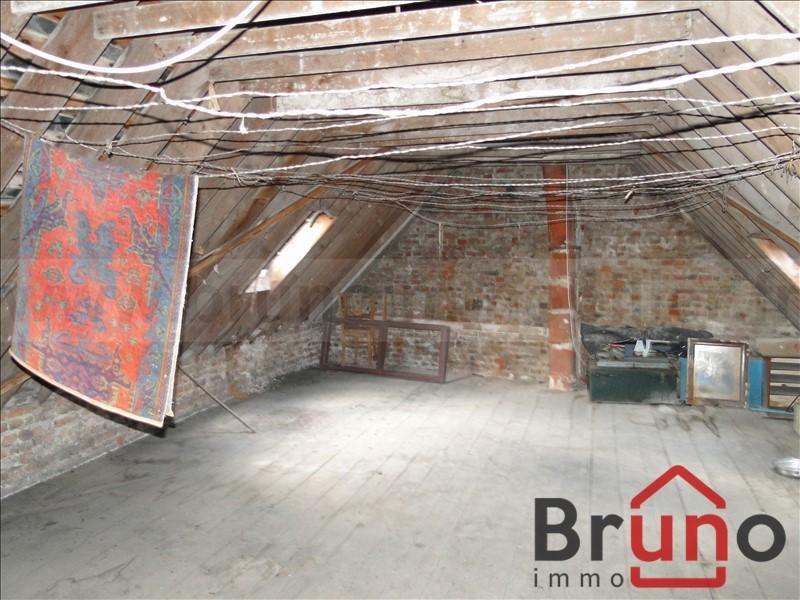 Verkoop  huis Le crotoy 224500€ - Foto 10