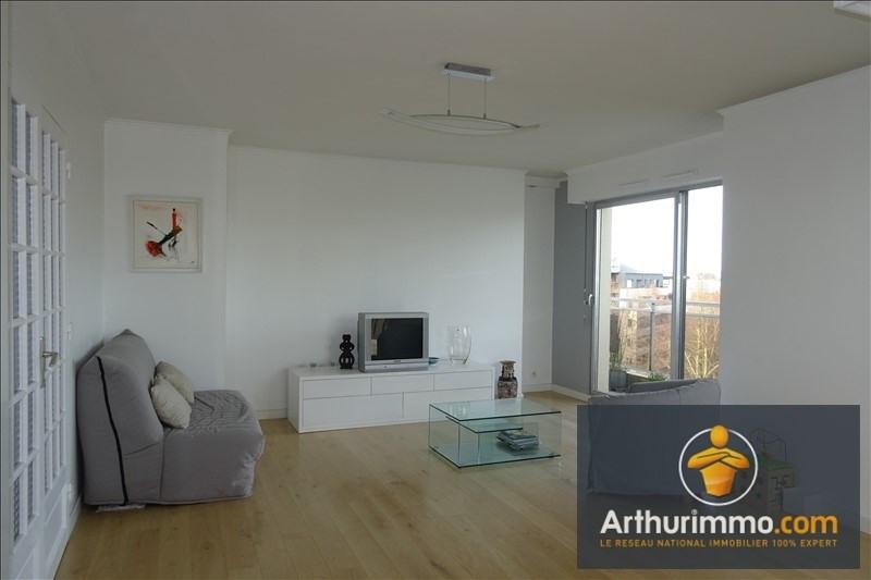 Sale apartment St brieuc 214225€ - Picture 2