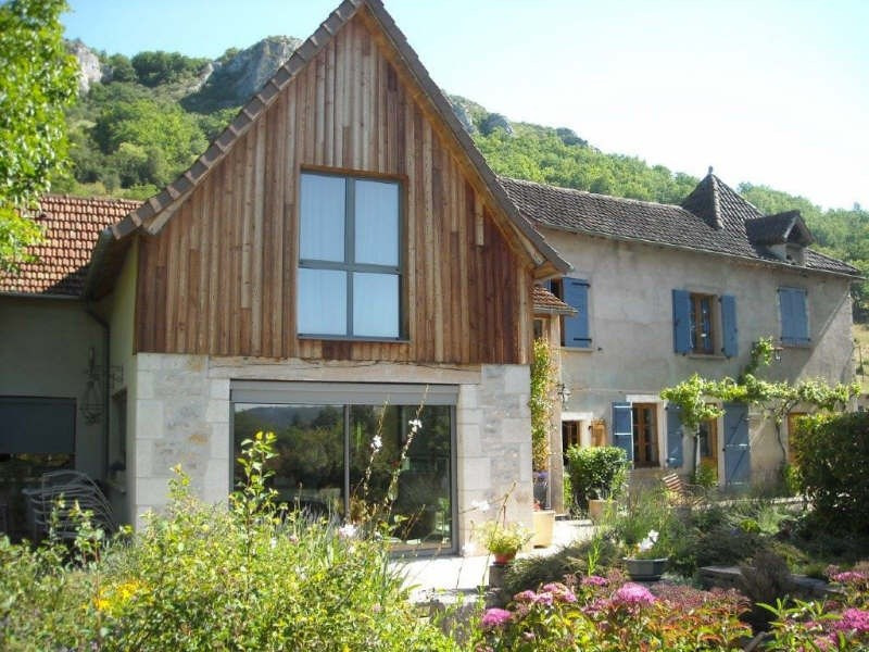 Vente de prestige maison / villa Cajarc 310000€ - Photo 2