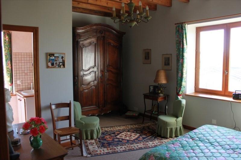 Sale house / villa Les cotes d arey 366000€ - Picture 9