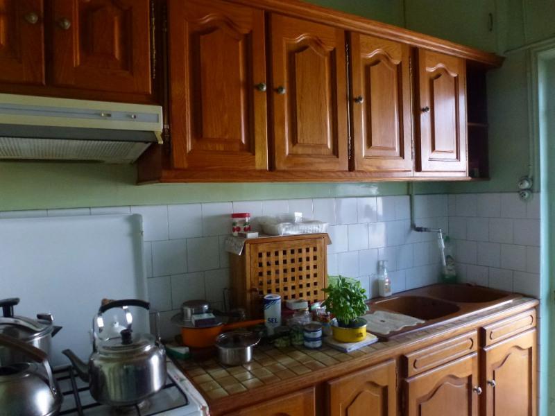 Vente maison / villa Formerie 96000€ - Photo 2