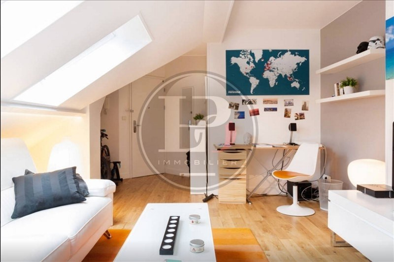 Vente appartement St germain en laye 355 000€ - Photo 4