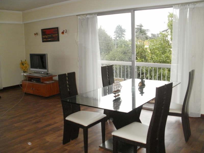 Sale apartment Dax 121900€ - Picture 1
