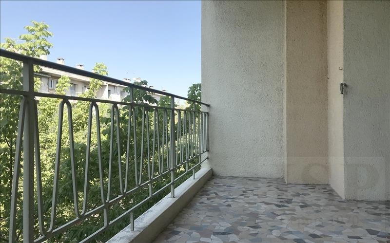 Vente appartement Aix en provence 345 000€ - Photo 1