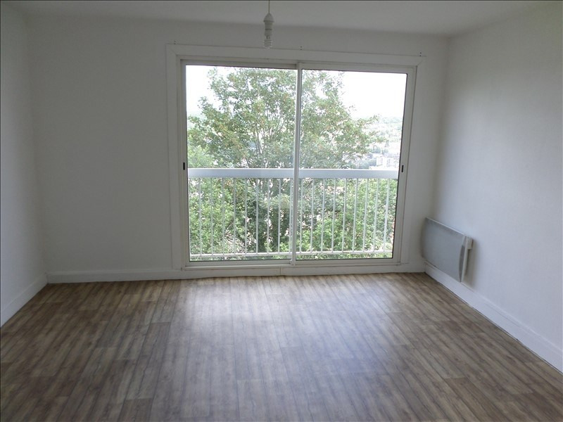 Vente appartement Maromme 36000€ - Photo 1