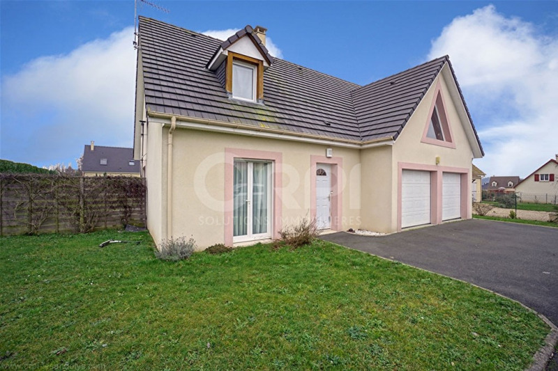 Sale house / villa Gaillon 272 000€ - Picture 1