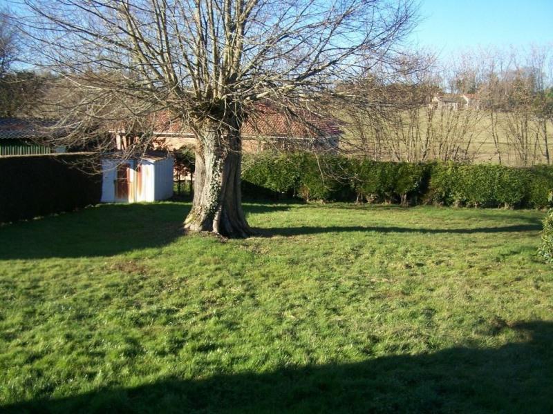 Location maison / villa Rilhac rancon 570€ CC - Photo 5
