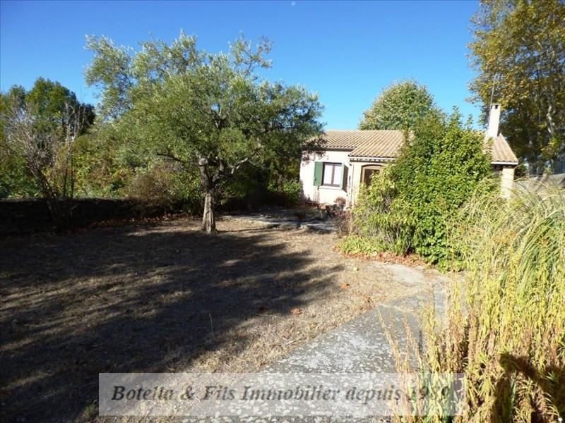 Sale house / villa Uzes 232000€ - Picture 1