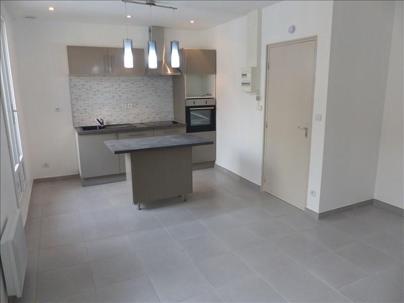 Sale apartment Beziers 64500€ - Picture 2
