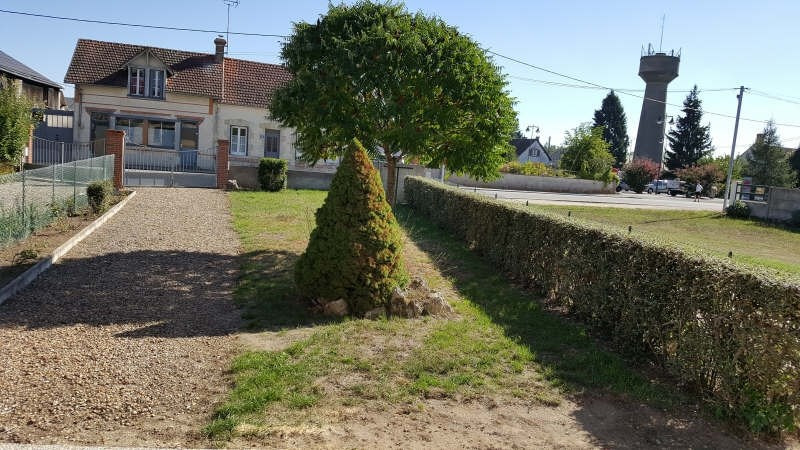 Location appartement Tigy 468€ CC - Photo 1