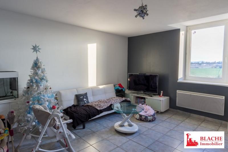 Rental apartment Montélimar 565€ CC - Picture 1