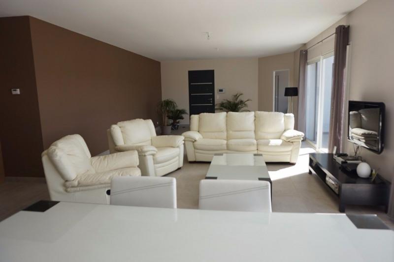 Vente maison / villa Rians 455000€ - Photo 4