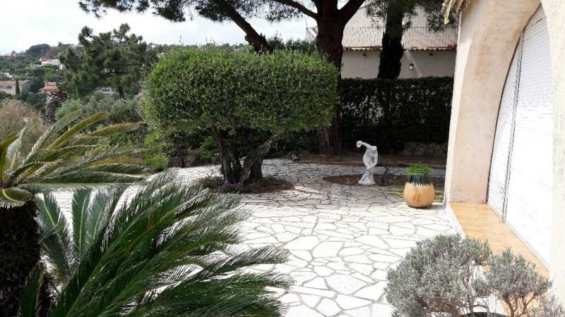 Location vacances maison / villa Les issambres 1300€ - Photo 2