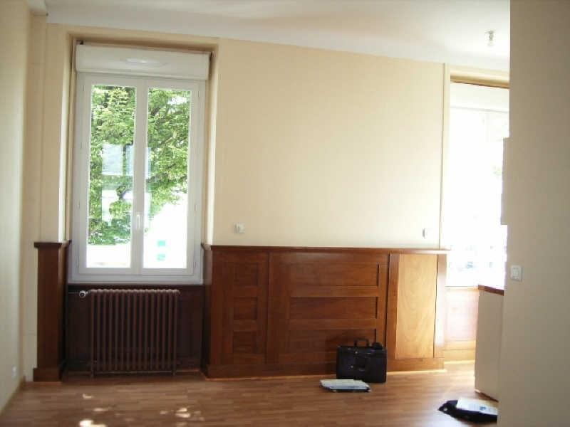 Rental apartment Nantes 455€ CC - Picture 2