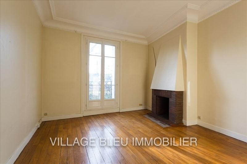 Vente appartement Asnieres sur seine 385000€ - Photo 2