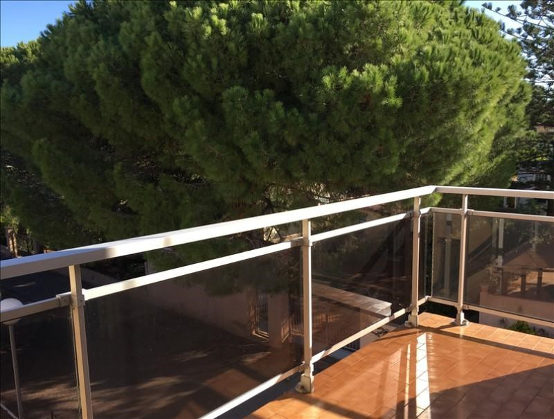 Location appartement Ile-rousse 575€ CC - Photo 1