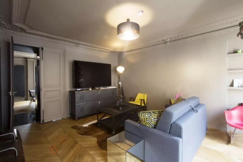 Vente appartement Paris 3ème 982000€ - Photo 2