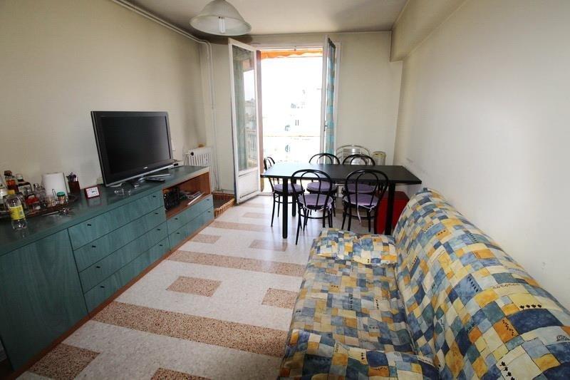 Location appartement Nice 700€ CC - Photo 1