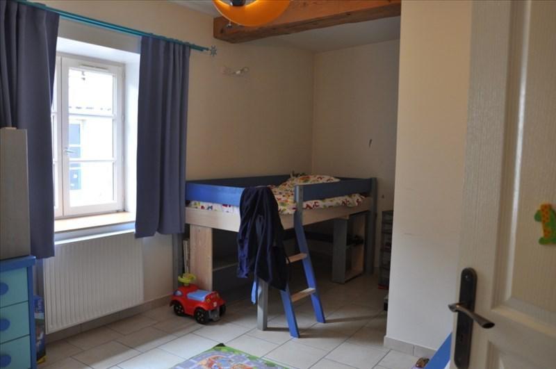 Verkoop  appartement Condrieu 149500€ - Foto 3