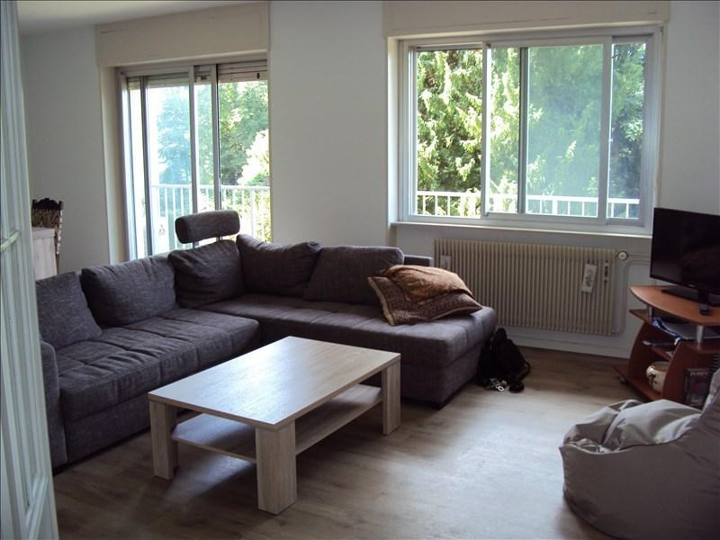 Sale apartment Mulhouse 245 000€ - Picture 2