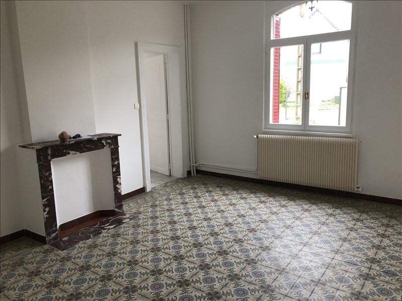 Vente maison / villa Bertincourt 146000€ - Photo 5