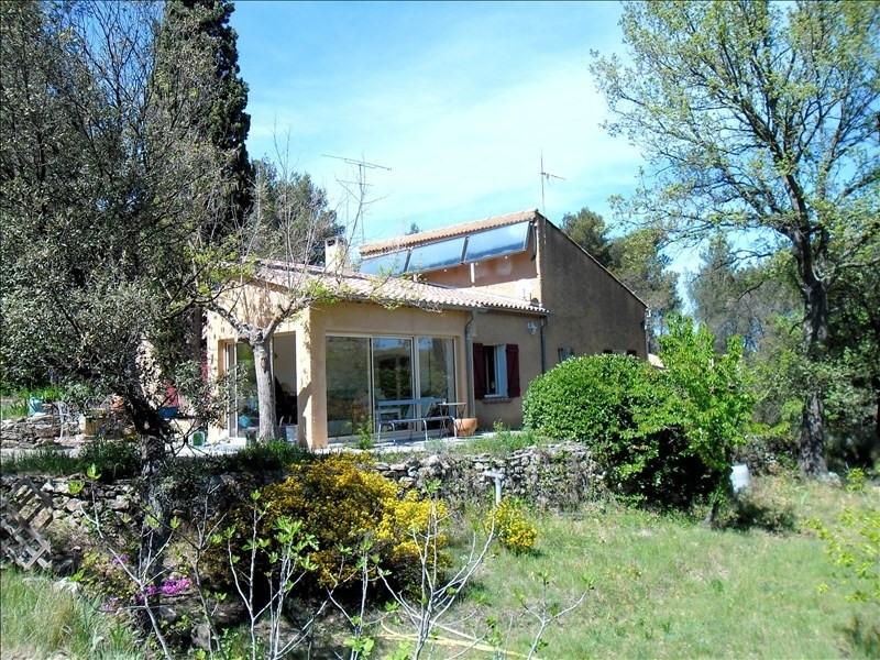 Vente maison / villa Jouques 399000€ - Photo 1