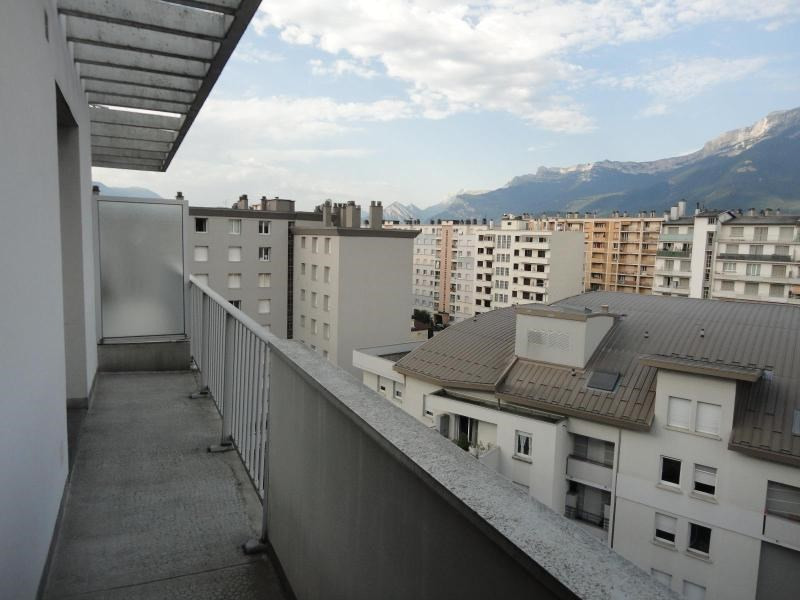 Location appartement Grenoble 470€ CC - Photo 6