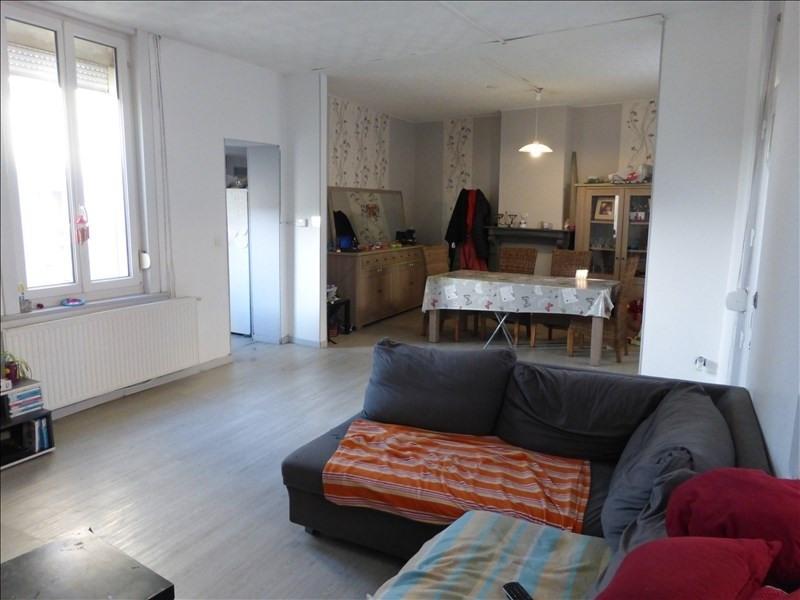 Vente maison / villa Burbure 88000€ - Photo 2