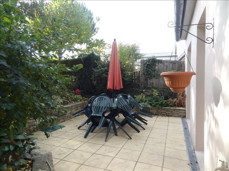 Vente maison / villa Quimperle 239200€ - Photo 2