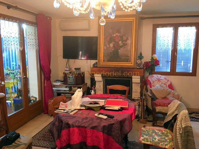 Lijfrente  huis La ciotat 152500€ - Foto 10