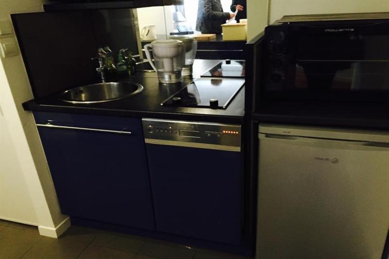 Rental apartment Cap d'antibes 800€ CC - Picture 5
